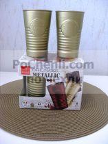 Чаши Officina 1825 Oro, Bormioli Rocco 8225 - Pochehli