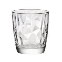 Чаши за уиски Diamond, Bormioli Rocco 5358 - Pochehli