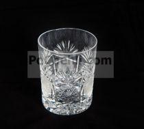 Кристални чаши за водка Поморие 5921 - Pochehli