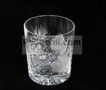Кристални чаши за уиски Поморие 6463 - Pochehli
