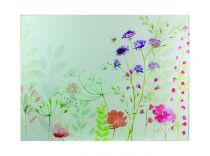 Стъклена подложка In Bloom, David Mason Design