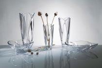 Ваза Глобус 35 см, Crystalite Bohemia 5403 - Pochehli