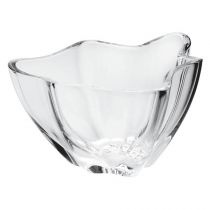 Купа Вулкано 16 см, Crystalite Bohemia
