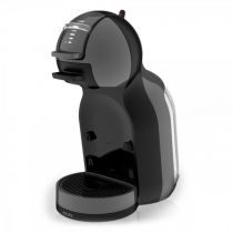 Кафемашина Nescafe Dolce Gusto Mini Me Black&Grey, Krups