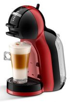 Кафемашина Nescafe Dolce Gusto Mini Me Red&Black, Krups 6741 - Pochehli