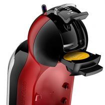 Кафемашина Nescafe Dolce Gusto Mini Me Red&Black, Krups 8288 - Pochehli
