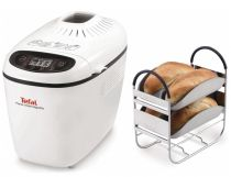 Хлебопекарна Home Bread Baguette White PF610138, Tefal  6441 - Pochehli