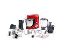 Кухненски робот Masterchef Gourmet Red QB505G38, Tefal