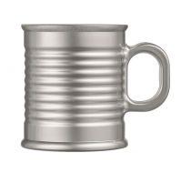 Чаша за топли напитки Conserve Moi Alur сребриста, Luminarc 5345 - Pochehli