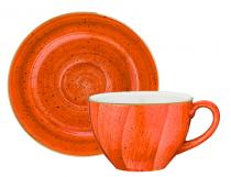 Сервиз за чай Terracota 230 мл, Bonna Турция 48445 - Pochehli