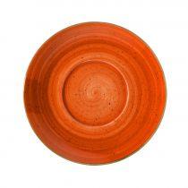 Подложна чиния Terracota 17 см, Bonna Турция 6333 - Pochehli