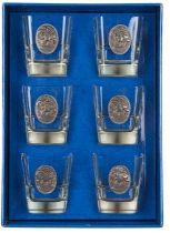 Чаши за уиски Кораб, Artina Австрия 9585 - Pochehli