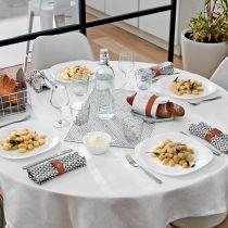 Сервиз за хранене Парма 19 части, Bormioli Rocco 12528 - Pochehli