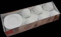 Сервиз за кафе и чай Парма 12 части, Bormioli Rocco 126691