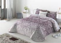 Шалте за спалня Doria malva, Antilo Textil Испания 7964 - Pochehli
