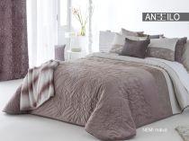 Шалте за спалня Nemi malva, Antilo Textil Испания