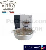 Тенджера Luminarc Vitro 2.5 л, ниска 6760 - Pochehli