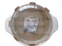Тенджера Luminarc Vitro 2.5 л, ниска 5875 - Pochehli