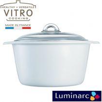 Тенджера Luminarc Vitro 5 л 6508 - Pochehli