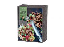 Комплект прибори за сервиране, 5 части, Jamie Oliver