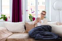 Електрическо одеяло 180 x 130 см, Innoliving