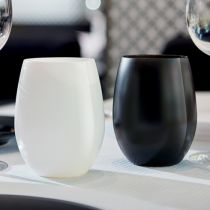 Чаши за вода и безалкохолно Primary Blanc, Chef & Sommelier 6901 - Pochehli