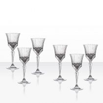 Чаши за вино Adagio RCR 5498 - Pochehli