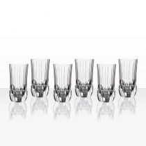 Чаши за вода Adagio, RCR Cristalleria Italiana