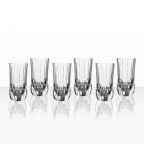 Чаши за вода Adagio, RCR Cristalleria Italiana 6132 - Pochehli