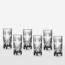 Чаши за вода Oasis, RCR Cristalleria Italiana