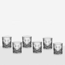 Чаши за уиски Oasis, RCR Cristalleria Italiana