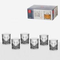 Чаши за уиски Oasis, RCR Cristalleria Italiana 6823 - Pochehli