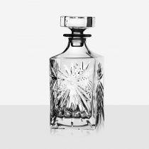 Гарафа за уиски Oasis, RCR Cristalleria Italiana 6217 - Pochehli