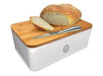 Кутия за хляб с дъска, Vin Bouquet