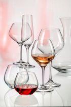 Bohemia Amoroso чаши за бяло вино 280 мл 6769 - Pochehli