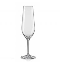 Bohemia Amoroso чаши за шампанско