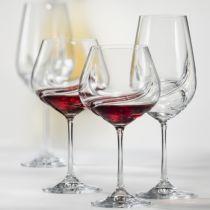 Bohemia чаши за червено вино 570 мл 7325 - Pochehli