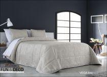 Шалте за спалня VEGA lino, Antilo Textil Испания