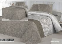 Шалте за спалня LARISA, двустранно, Antilo Textil Испания