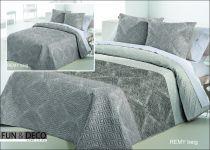 Шалте за спалня Remi beig, двустранно, Antilo Textil Испания