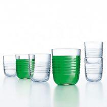 Чаши за концентрат Luminarc Magicien 3 * 270 мл