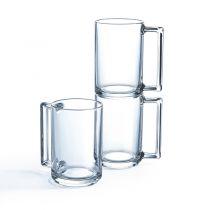 Чаша за топли напитки Luminarc Bon Heure 320 мл 5066 - Pochehli