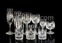 Кристални чаши Рамона 8254 - Pochehli