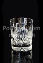 Кристални чаши за водка Рамона, Полша 6494 - Pochehli