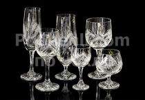 Кристални чаши за вино 8279 - Pochehli