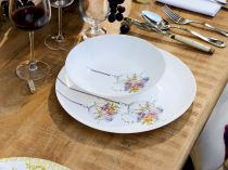 Luminarc Flore сервиз за хранене 9581 - Pochehli