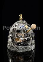 Кристален съд за мед Bohemia 6786 - Pochehli