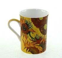 Чаша за топли напитки Слънчогледи