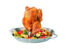 Печене на пиле - комплект