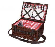 Кошница за пикник CILIO VARESE 9136 - Pochehli